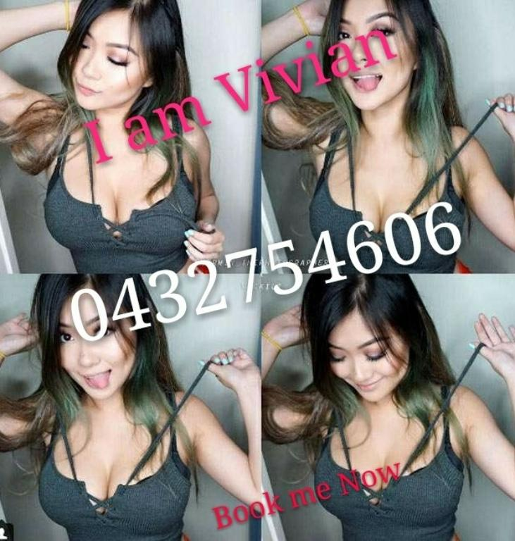 Vivian-Body Rubs,Escorts-1569607918