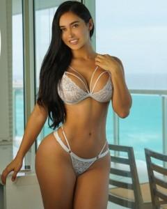 Thai Model-Escorts-Threesome-Holiday-model-Here-come-Hot-Body-Sexy-Slim_3